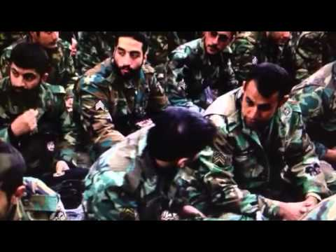 Iran Sends 15,000 Troops To Syria