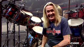 Kit Walkthrough: Nicko McBrain (Legacy Of The Beast SQ²)