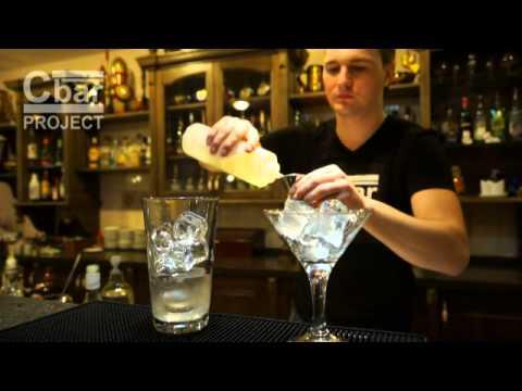 Коктейль Дайкири Daiquiri рецепт от Cbar-Project