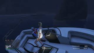 Grand Theft Auto V okey