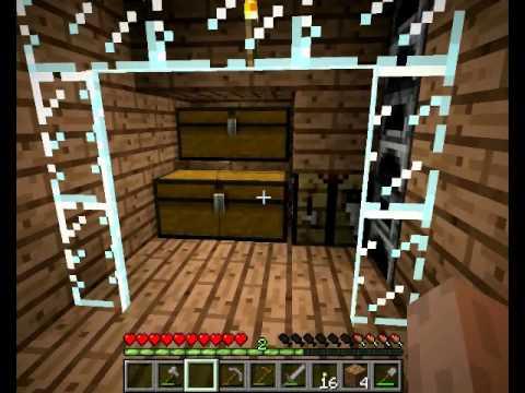 Minecraft W świecie Rozrywki #1 Początek Gry