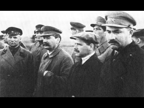 Железный еврей Сталина. Лазарь Каганович.