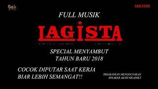 kumpulan lagu terbaru Lagista, ha..e ha..e..