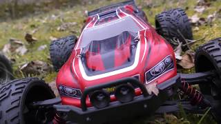 Monster a Truggy 1/12, 2WD, 38km/h, 2,4Ghz RCobchod.cz