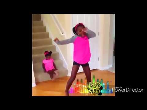 أجمل رقص اطفال thumbnail