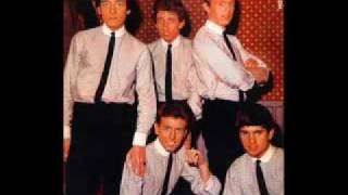 Watch Hollies Mr Moonlight video