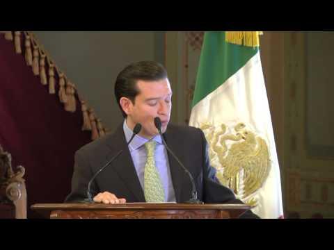Exhorto al Estado para que informe sobre la vía rápida Guanajuato-San Miguel de Allende