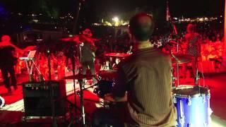 "The Pimps Of Joytime - ""Janxta Funk"" - All Good Music Festival 2012"