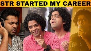 NON STOP SINGING | Singer Naresh Iyer Exclusive Interview | Pattarai