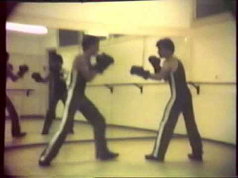Techniques Savate 1982  rps boxe Image 1