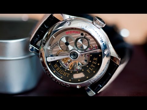 Bremont Responds To Movement Questions