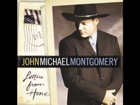 John Michael Montgomery - Good Ground
