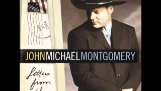 Watch John Michael Montgomery Good Ground video