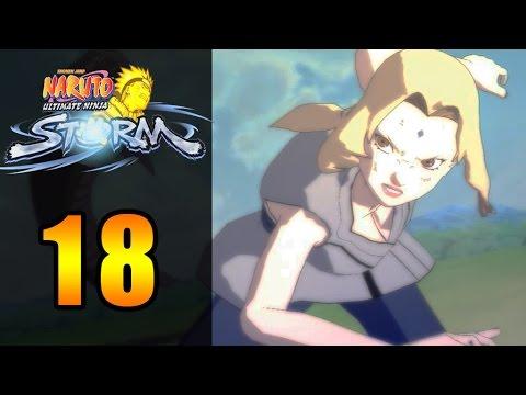 #018: Tsunade gegen Orochimaru! (BOSS) ★ Let