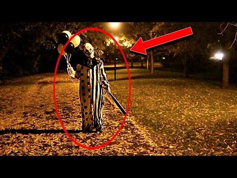 KILLER CLOWN PRANK ON MOM!!! (EXTREME FREAKOUT)