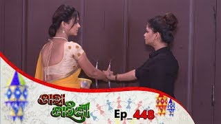 Tara Tarini | Full Ep 448 | 11th Apr 2019 | Odia Serial – TarangTV