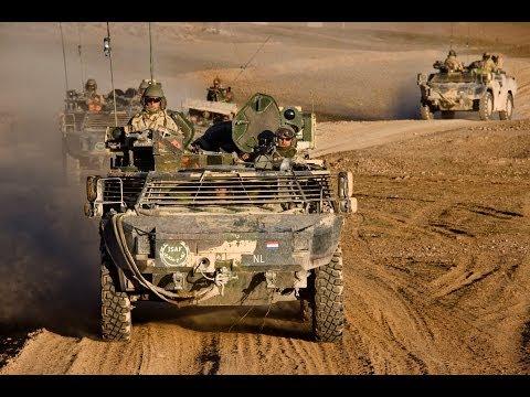 Task Force Uruzgan - The Dutch Approach 2006-2010