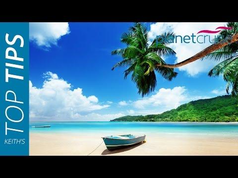 Keith's Top Tips - Barbados | Planet Cruise