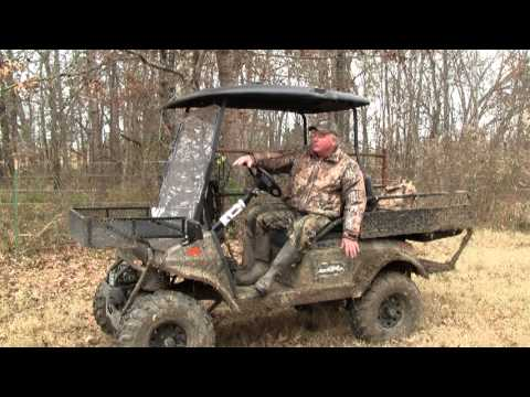 Electric ATVs & Why You Need One For Hunting: Bob McNally