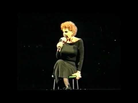 Ornella Vanoni – Malattia d'amore (live 2002)