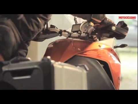 KTM 1190 Adventure: il test di Motociclismo