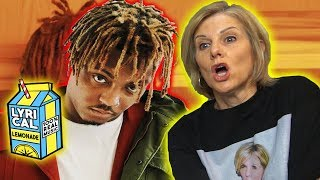 Download Lagu Mom REACTS to Juice Wrld - Lucid Dreams (Dir. by @_ColeBennett_) Gratis STAFABAND