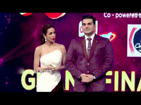 Malaika Arora & Arbaaz Khan Together After Their Rumoured DIVORCE