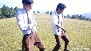 Dance on Yo tali tala kumauni song choreograph by Pankaj Khankriyal