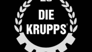 Watch Krupps Germaniac video