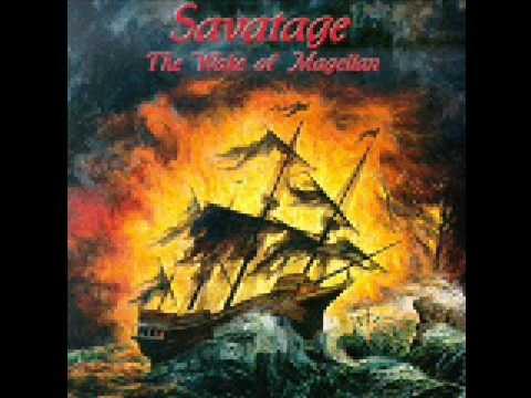 Savatage - The Storm