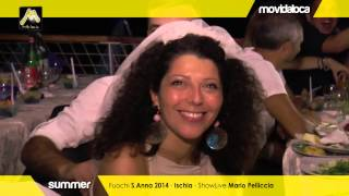 MOVIDA LOCA TV - Fuochi S.Anna 2014 - ISCHIA by Gestur