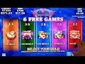 ★GREAT SEASSION★ KONAMI Slot WEALTH Of DYNASTY Max Bet BONUSES Won | Live Slot PLay WNG Slot