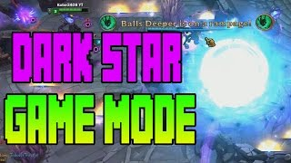 New Game Mode Dark Star Singularity Thresh Updated | League of Legends | Patch 7.9 | Tank Rework