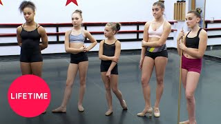 "Dance Moms: Dance Digest - ""Freak Show"" (Season 5)   Lifetime"