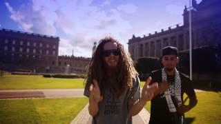 I-King feat Dani M - Hur svårt kan de va?