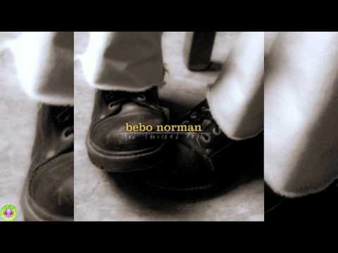 Bebo Norman - The Man Inside