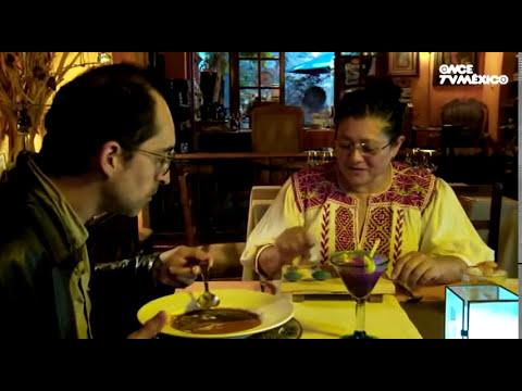 Yo sólo sé que no he cenado - Guanajuato (18/04/2013)
