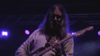 HEXVESSEL - Menuo Juodaragis Festival 2016 (Live Concert)