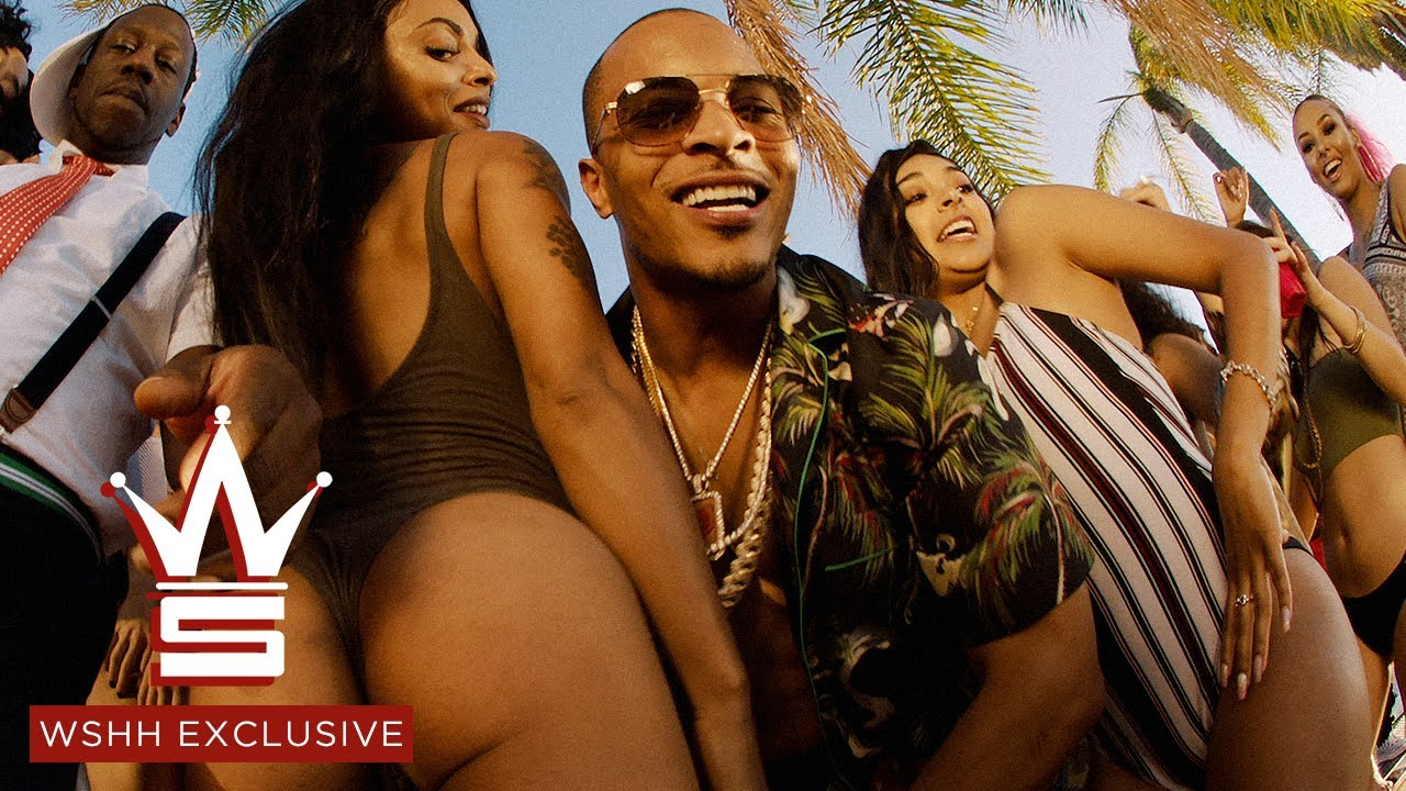 Hustle Gang Feat. T.I., Young Dro & GFMBRYYCE - Do No Wrong