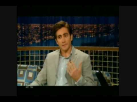 Jake Gyllenhaal  So Funny