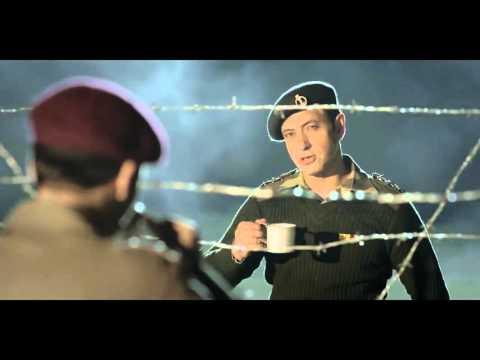 Fogg TVC Advertisement Commercial India Pakistan Border 2015