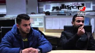 محمد حسن: محدش هيجبرنى على حاجة بعينها.. والدقيقة فى «آراب أيدول» تساوى المستقبل