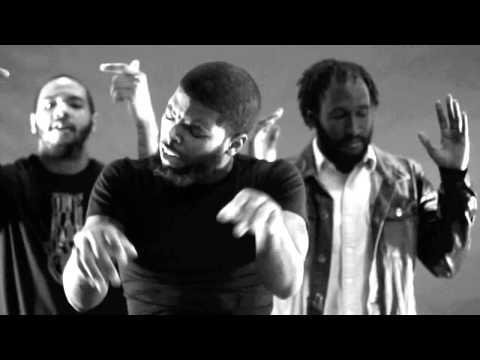 "Goosedakon ""boomin"" official video"