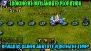 Download video Wartune :- Outlands Exploration. Rewards And Is This Gametype Worth The Time Or Not?