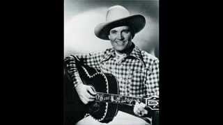 Watch Gene Autry The Last Round Up video