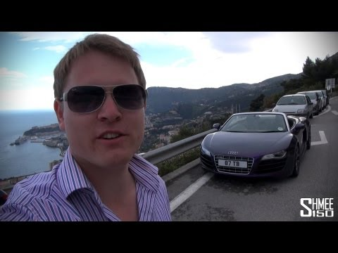 [Where's Shmee?] Agera S Hundra, Ferrari F50 and Driving the Hills - Episode 10