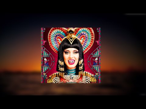 Katy Perry - Dark Horse Ft. Juicy J Instrumental + Dl