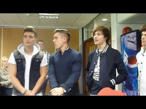 """Download Union J Of X Factor Perform """"Love Story"""" At G-A-Y Videos 3gp, mp4, mp3 - Wapistan.info"""
