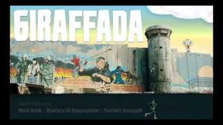 Giraffada - clip West Bank