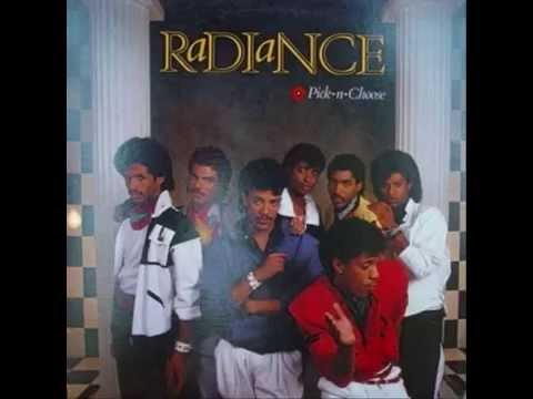 Radiance - Electra-fine Lady video